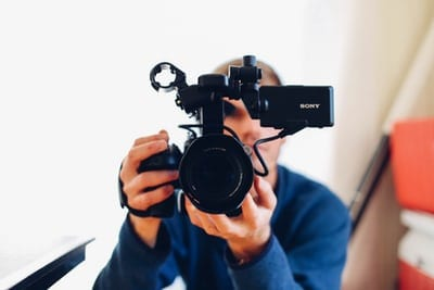 Reasons Why You Should Use Video on Your Website