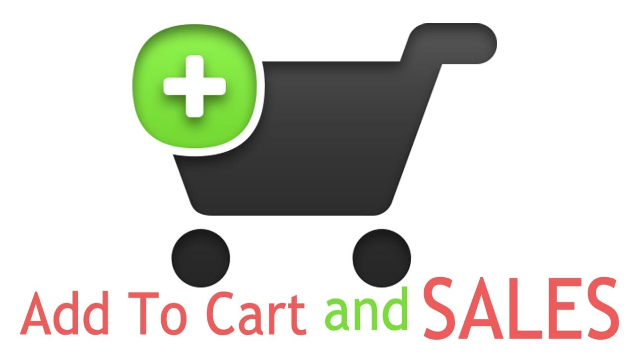 """A lot of """"ADD TO CARTS"""" but """"NO SALES"""" – Reasons why those annoying carts remain unprocessed"""